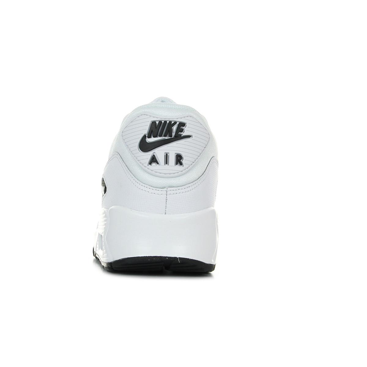 Nike WMNS Air Max 90 325213131, Baskets mode femme