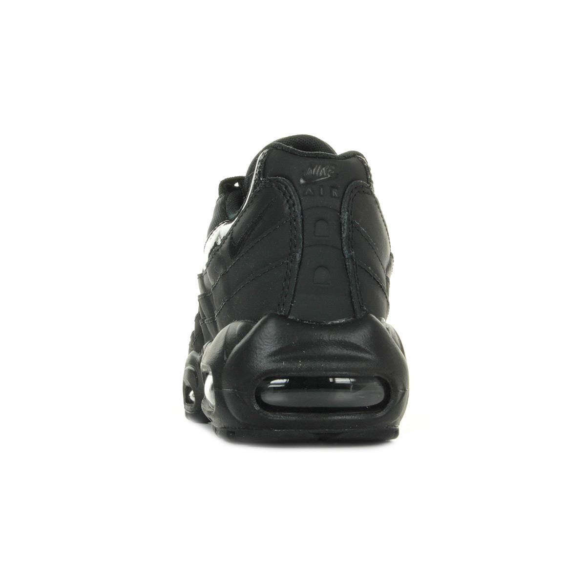 Nike WMNS Air Max 95 307960010, Baskets mode femme
