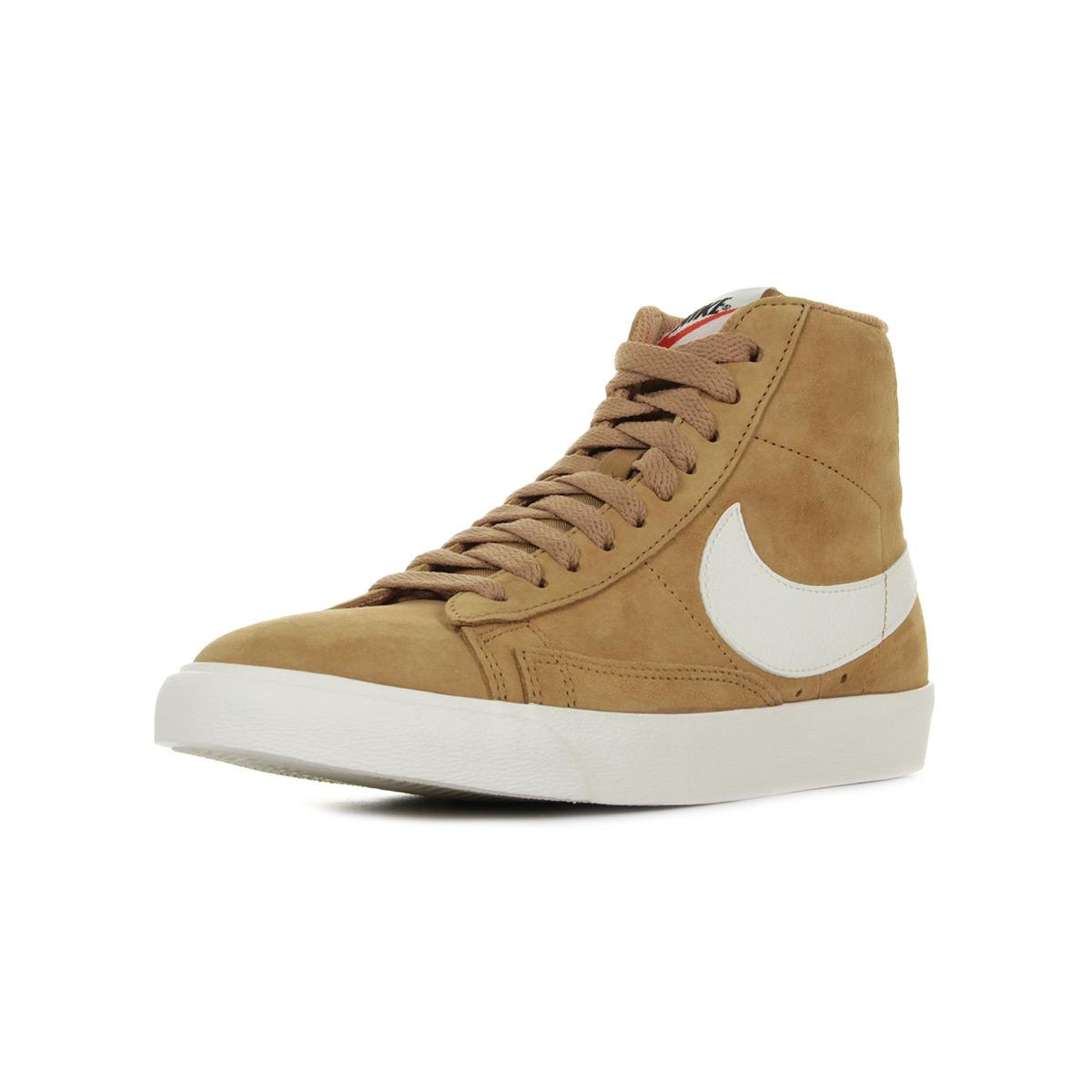 Nike Blazer Mid Vintage Suede ...