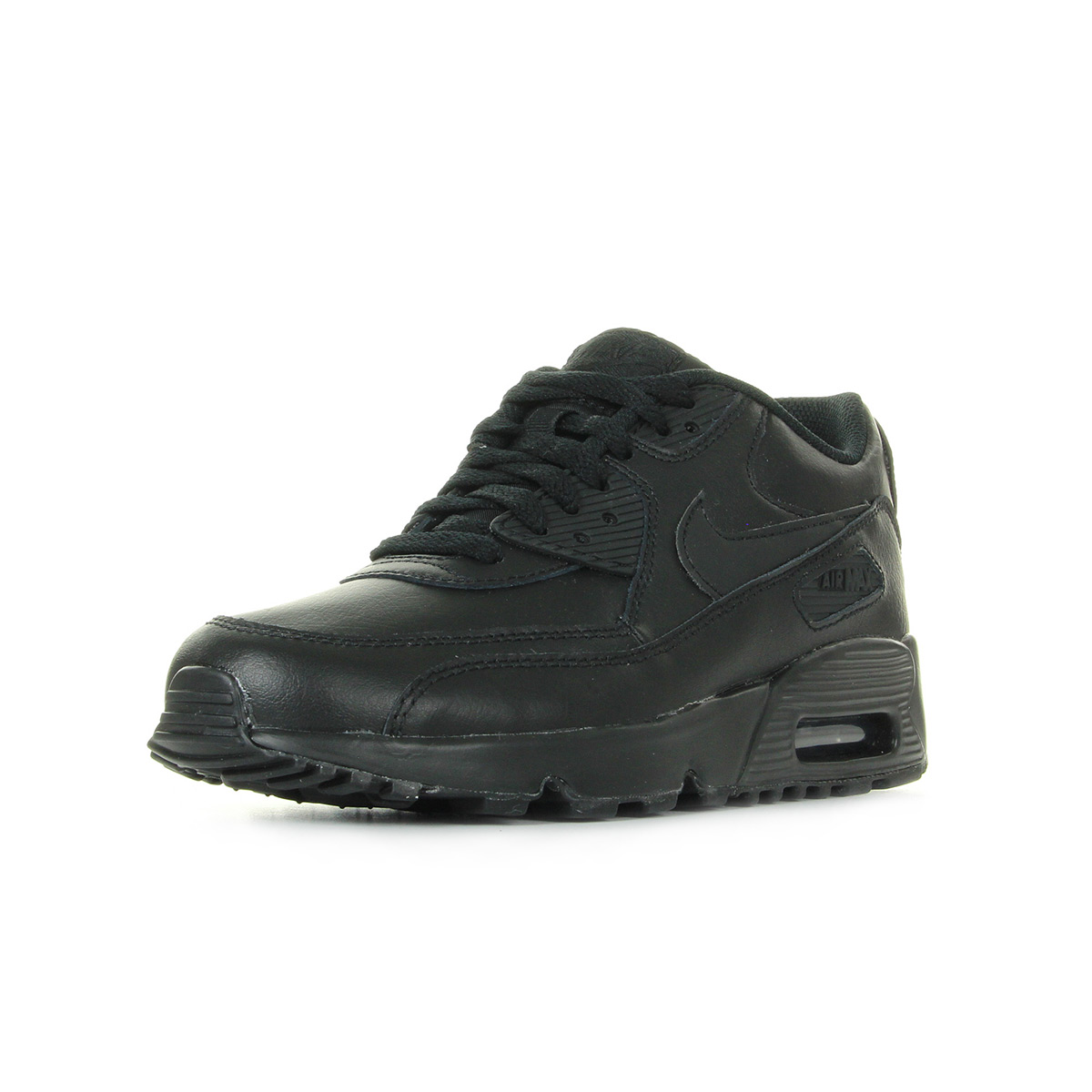wholesale dealer 3807d f5fae Nike Air Max 90 Leather (GS) ...