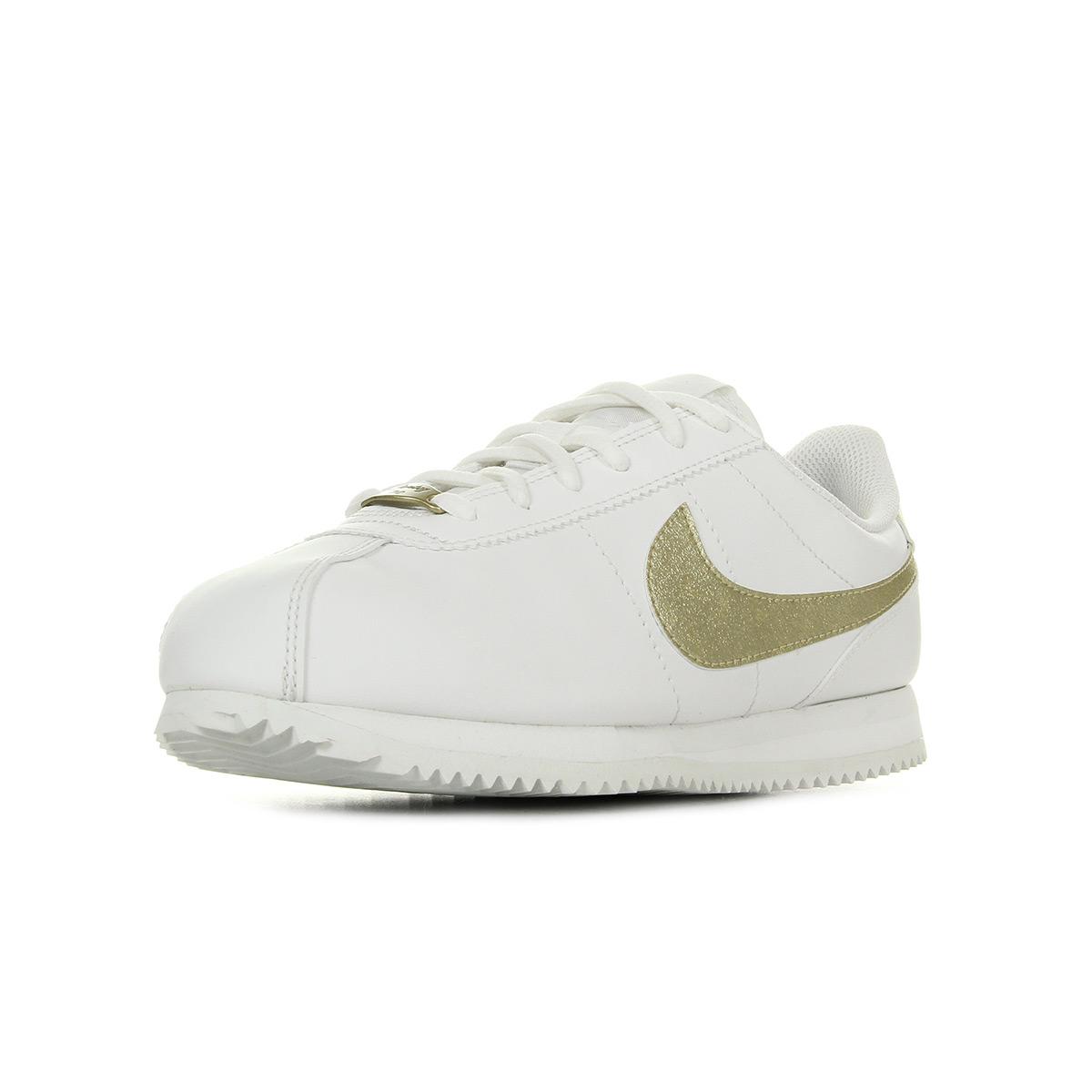 Nike Cortez Basic Sl Gs 904764105, Baskets mode