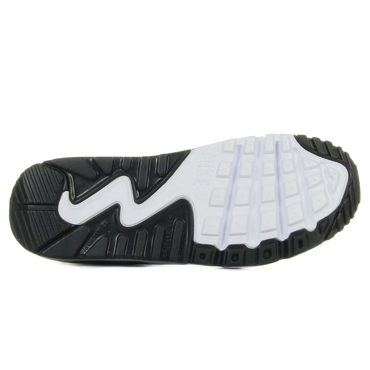 Nike Air Max 90 LTR 833376601, Baskets mode femme