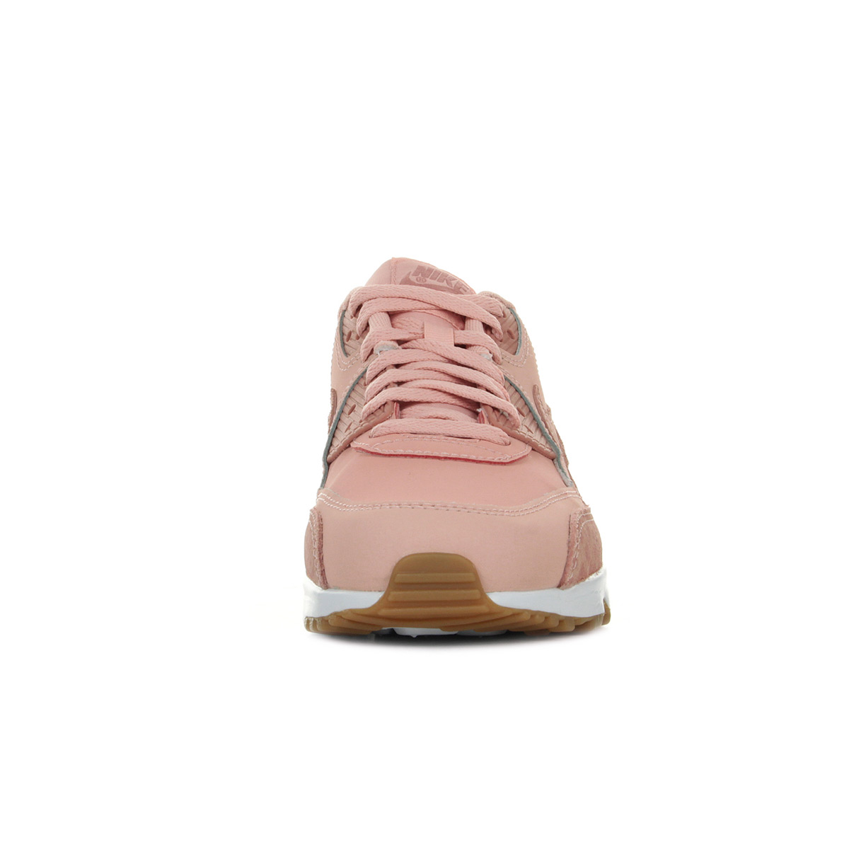 Nike Air Max 90 Leather SE GG 897987601, Baskets mode femme