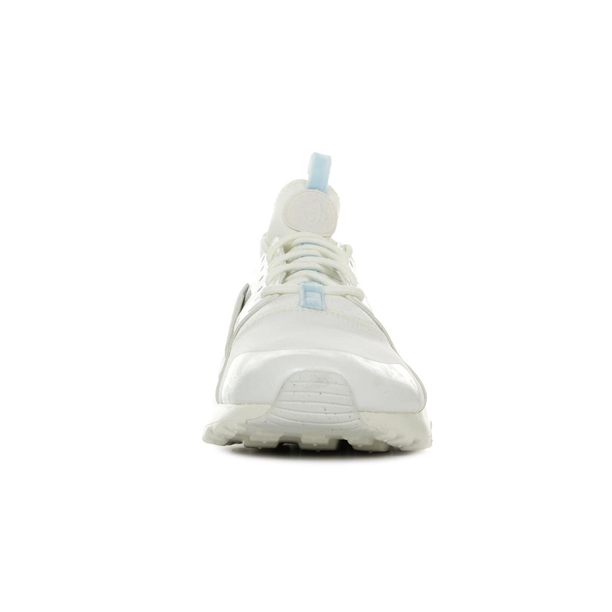 2e1558b904301 Chaussures Baskets Nike fille Huarache Run Ultra GS taille Beige ...