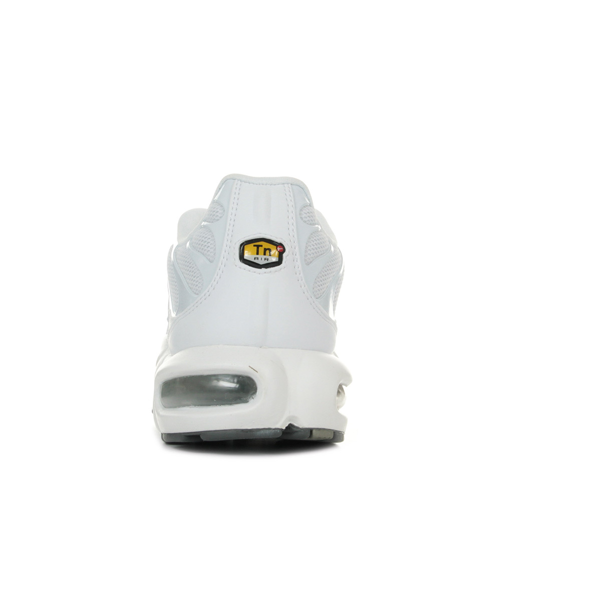 Nike Air max plus 604133139, Baskets mode homme