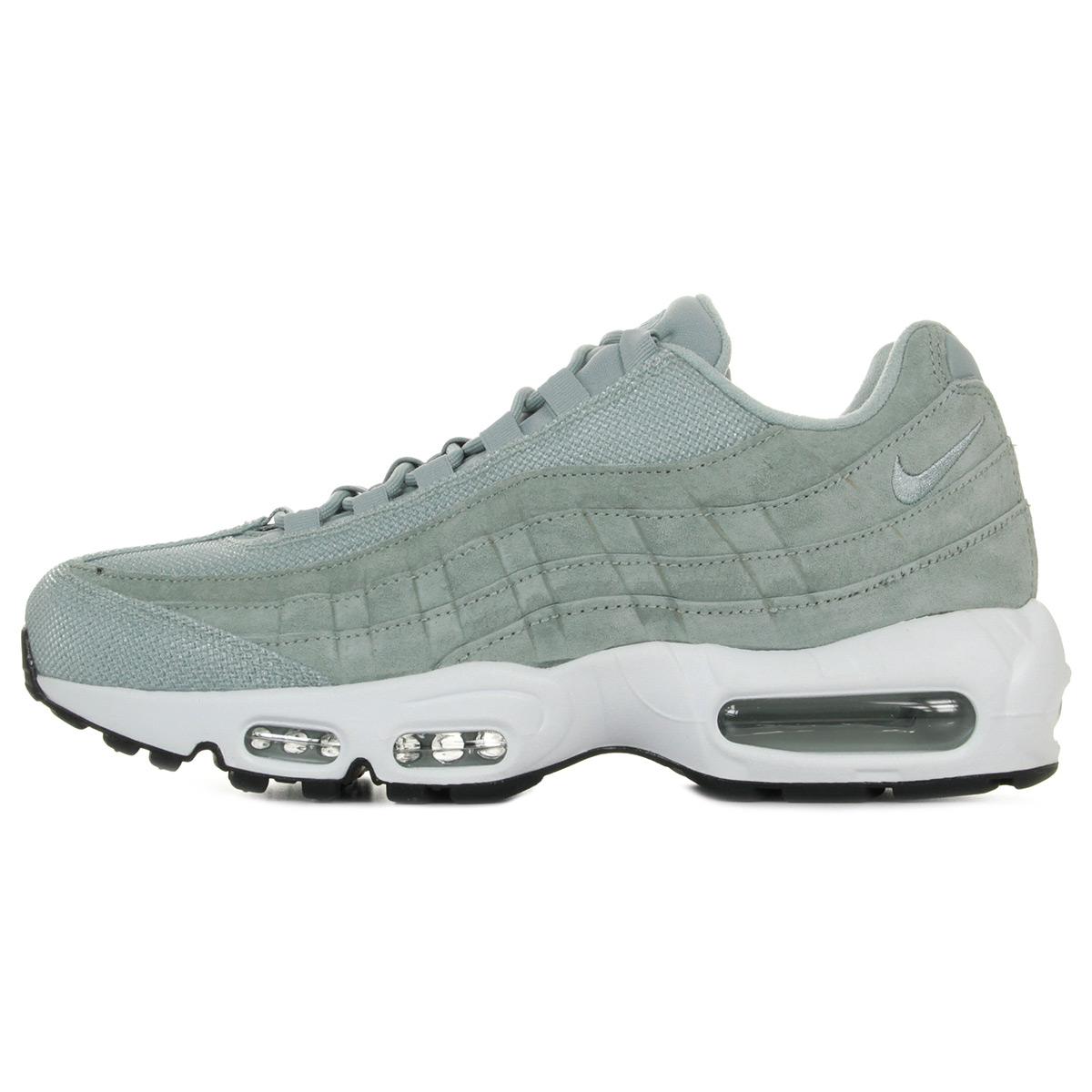 6a092f3dd98803 Nike Air max 95 premium 807443013 Baskets mode homme Vente De Haute ...