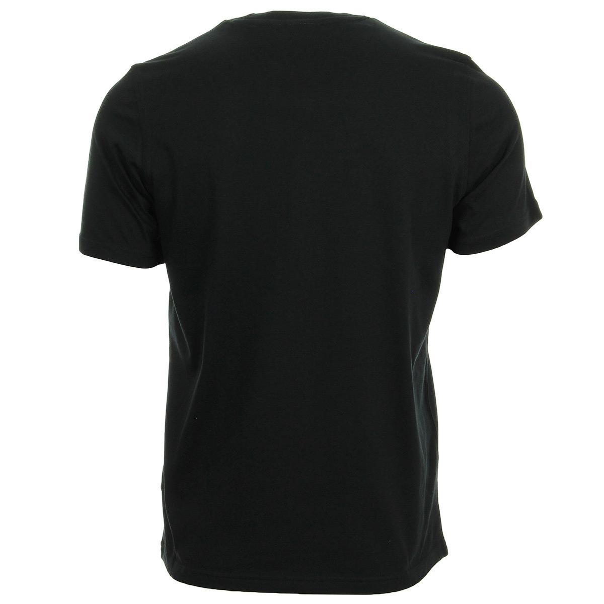 adidas Trefoil T shirt CW0709, T-Shirts homme