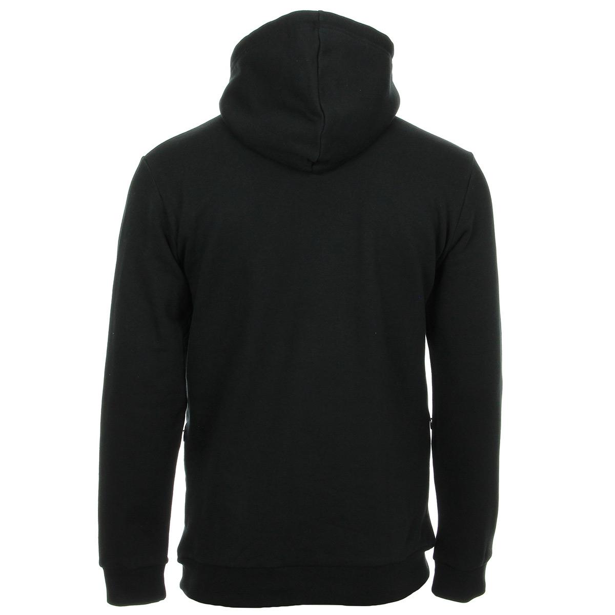 adidas Trefoil Warm Up Hoodie CW1240, Sweats homme