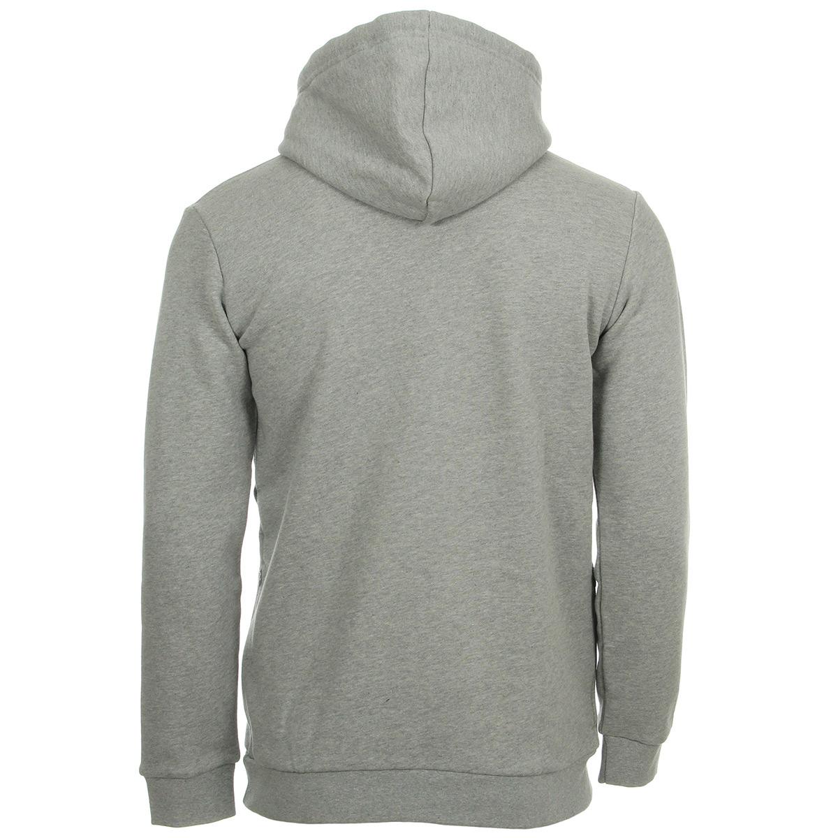 adidas Trefoil Warm U Hoodie CY4572, Sweats homme