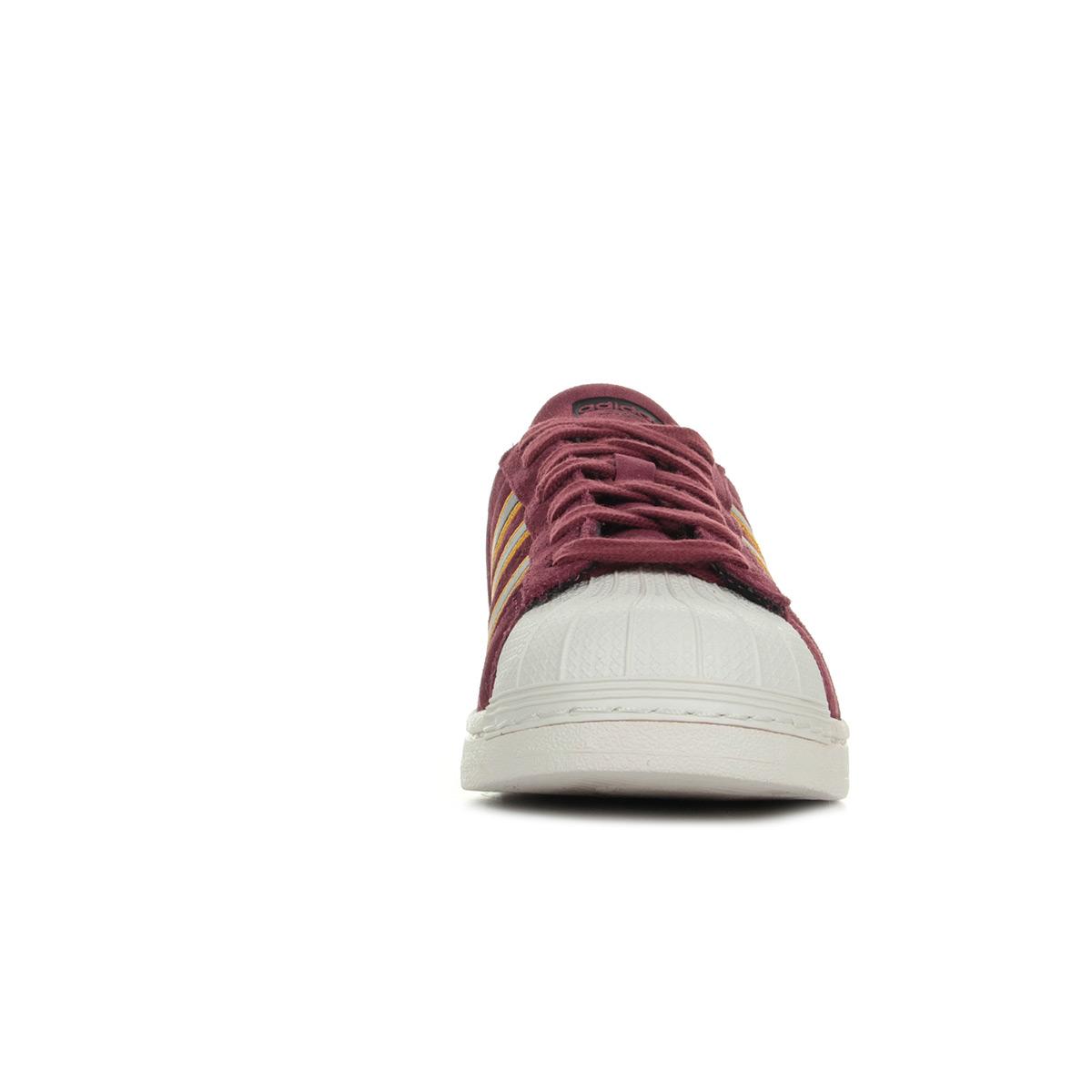 adidas Superstar CM8079, Baskets mode homme