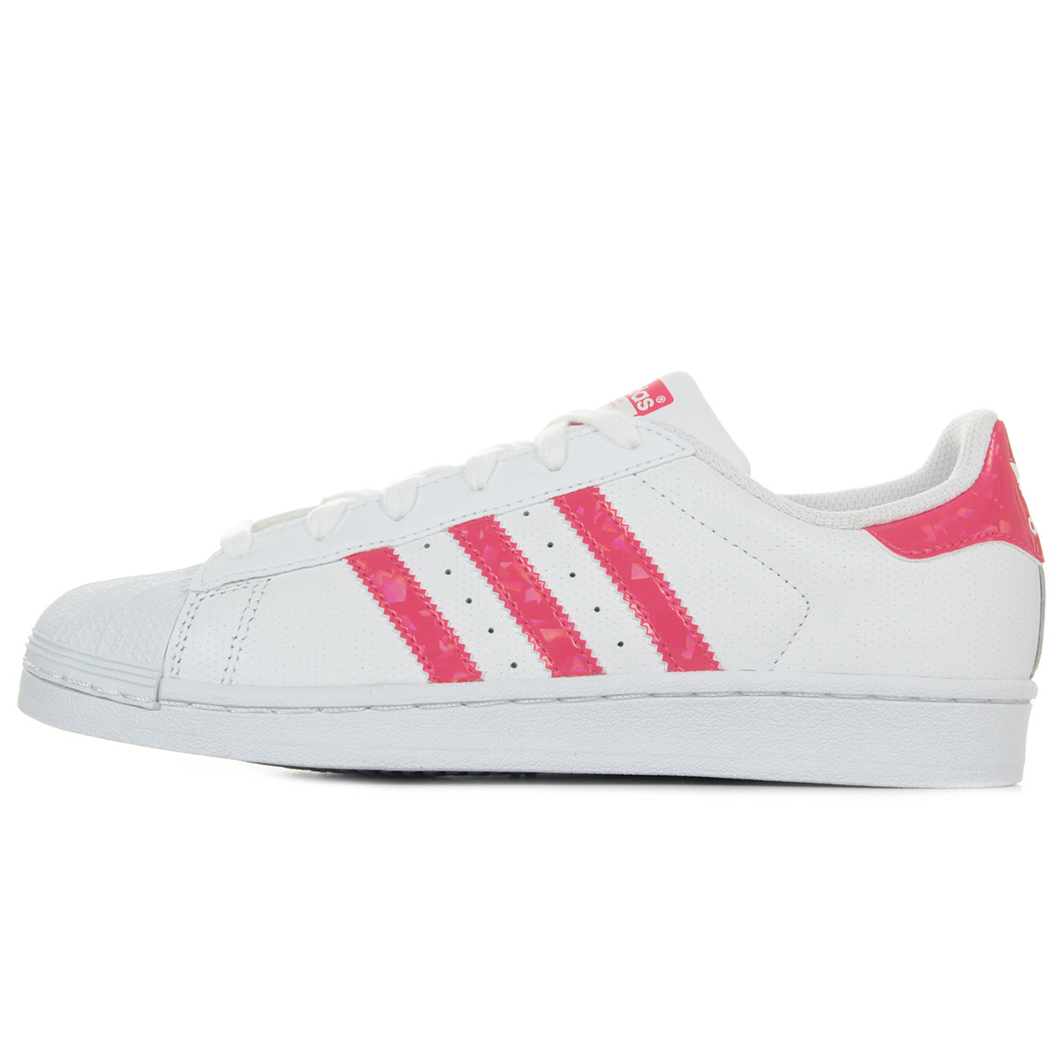 adidas Superstar DB1210, Baskets mode femme