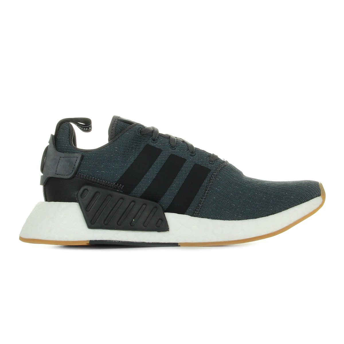 adidas Nmd R2 CQ2400, Baskets mode homme