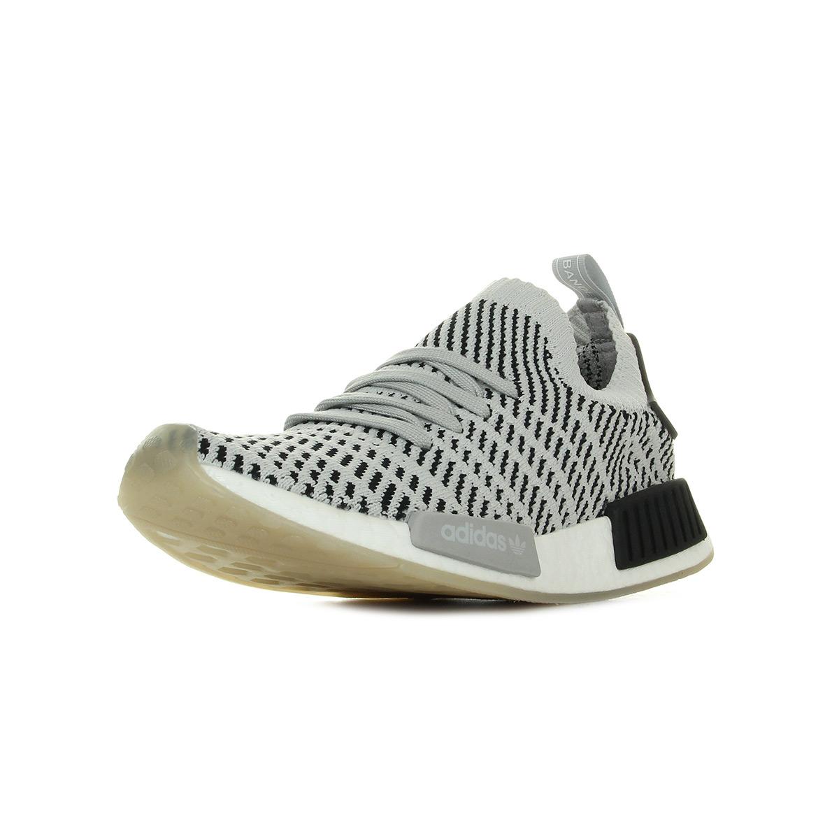 adidas Nmd R1 Stlt Pk CQ2387, Baskets mode homme