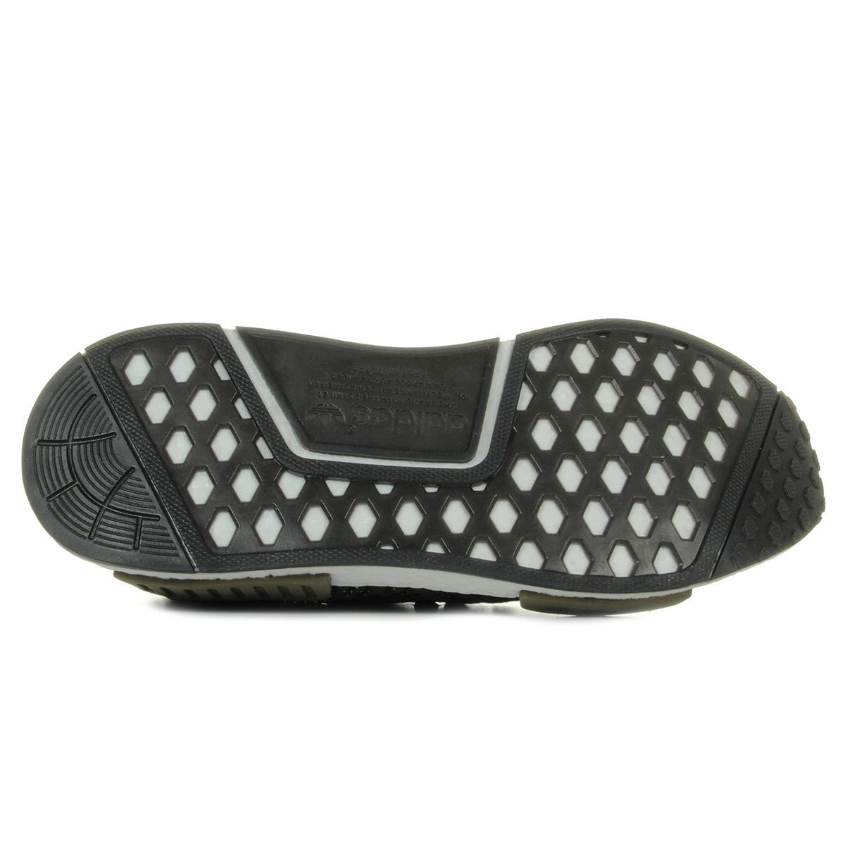 adidas Nmd R1 Stlt Pk CQ2389, Baskets mode homme
