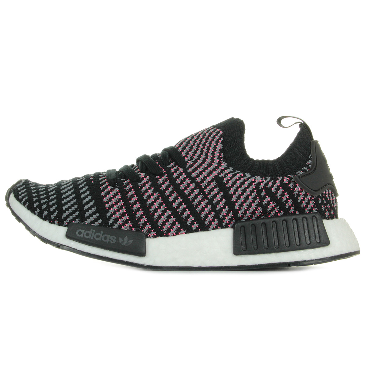 adidas Nmd R1 Stlt Pk CQ2386, Baskets mode homme