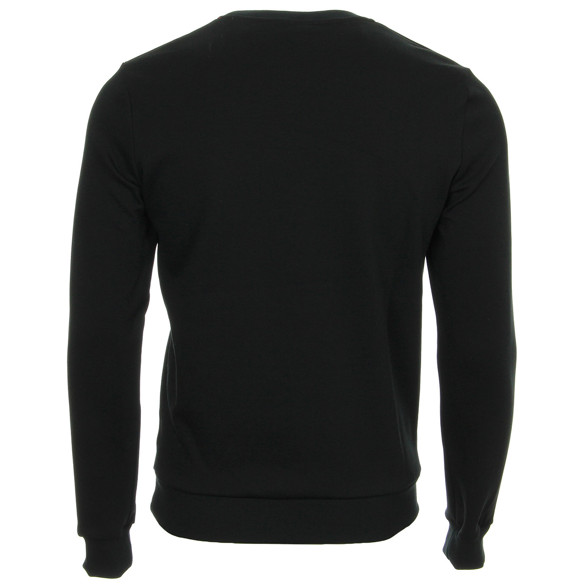 Le Coq Sportif Ess Sp Crew Sweat N°3 M Black 1720319, Sweats homme