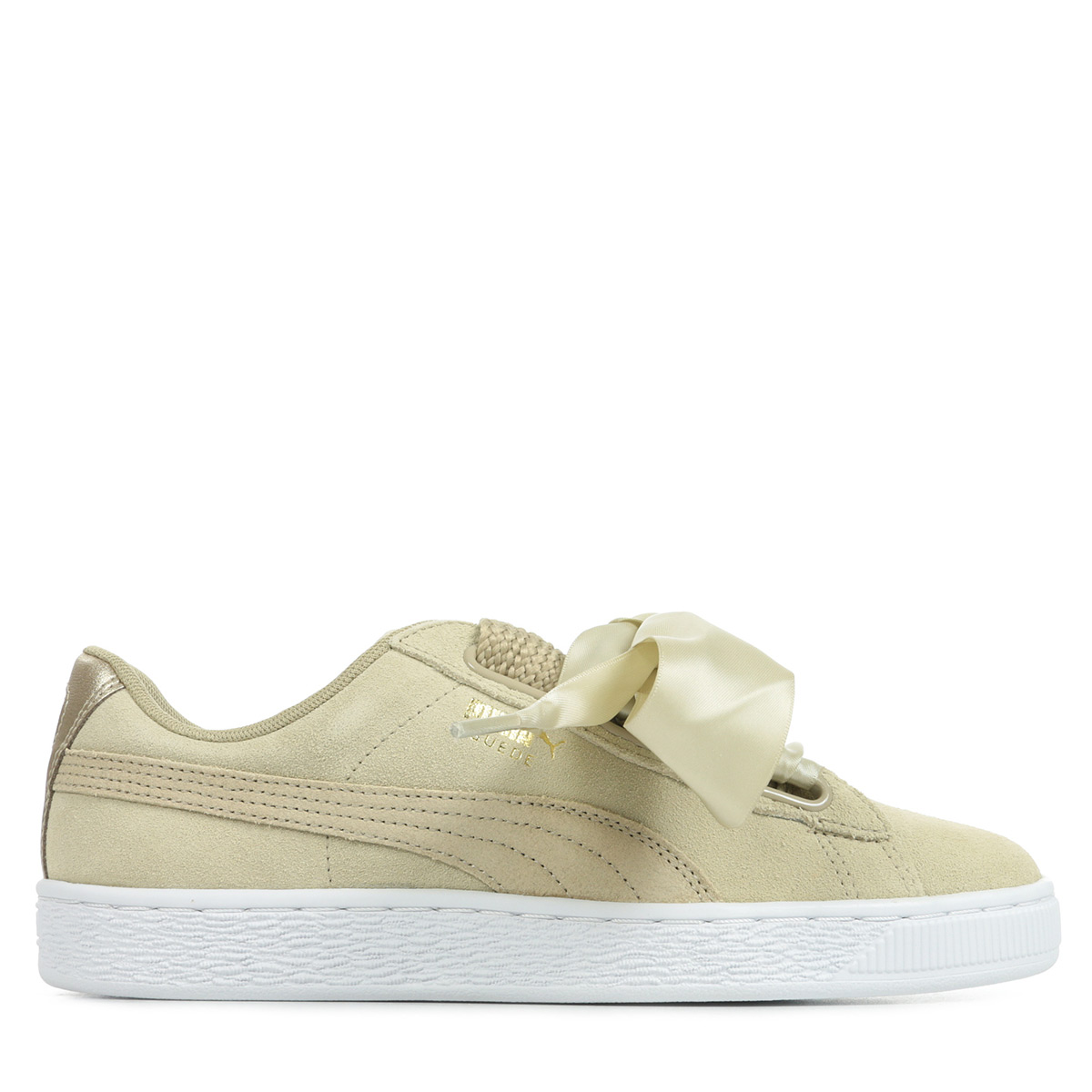 Puma Basket Heart MetSafari Wn's