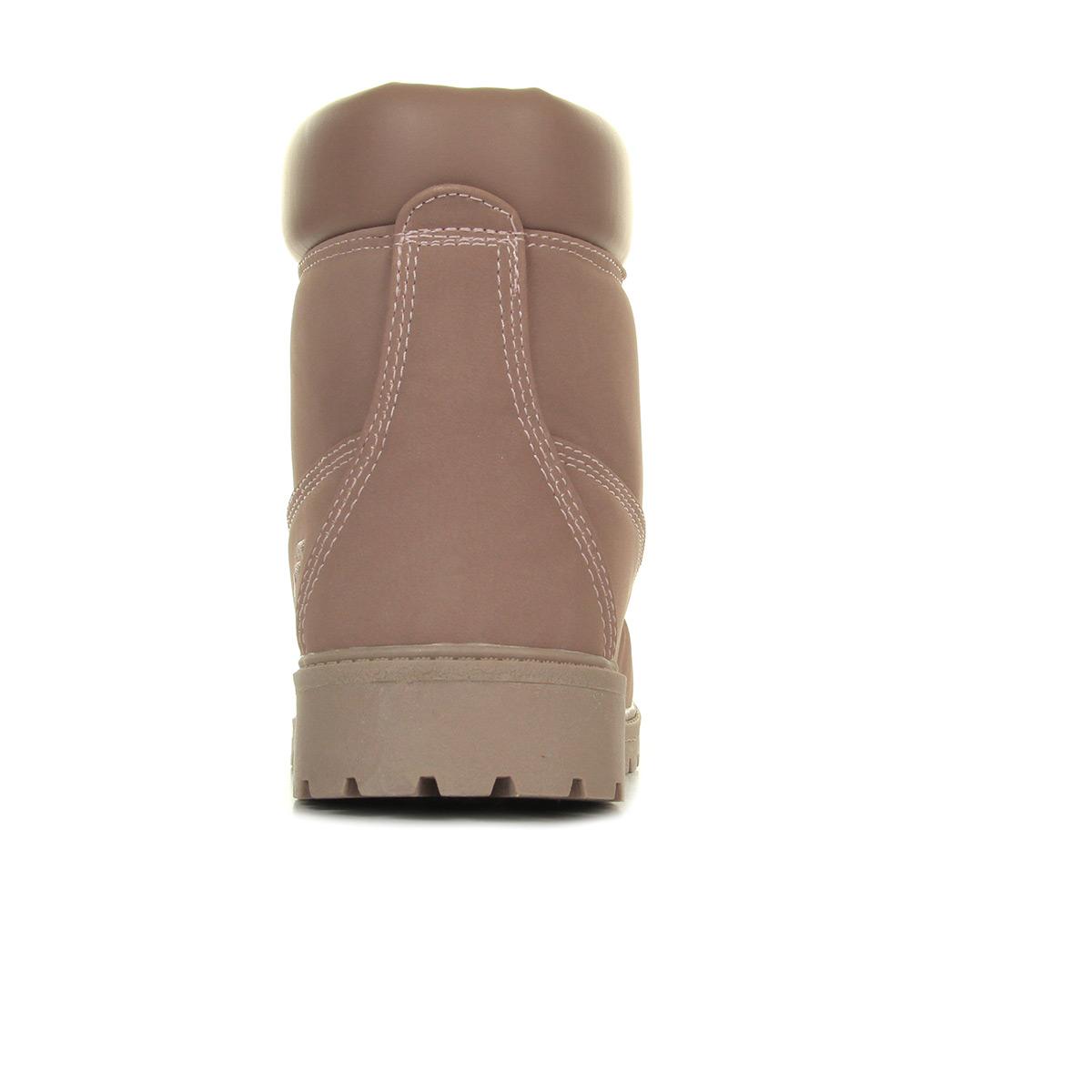 Wmn Maverick Femme Mid Boots Woodrose Fila 101019670h 1P0nxO0T
