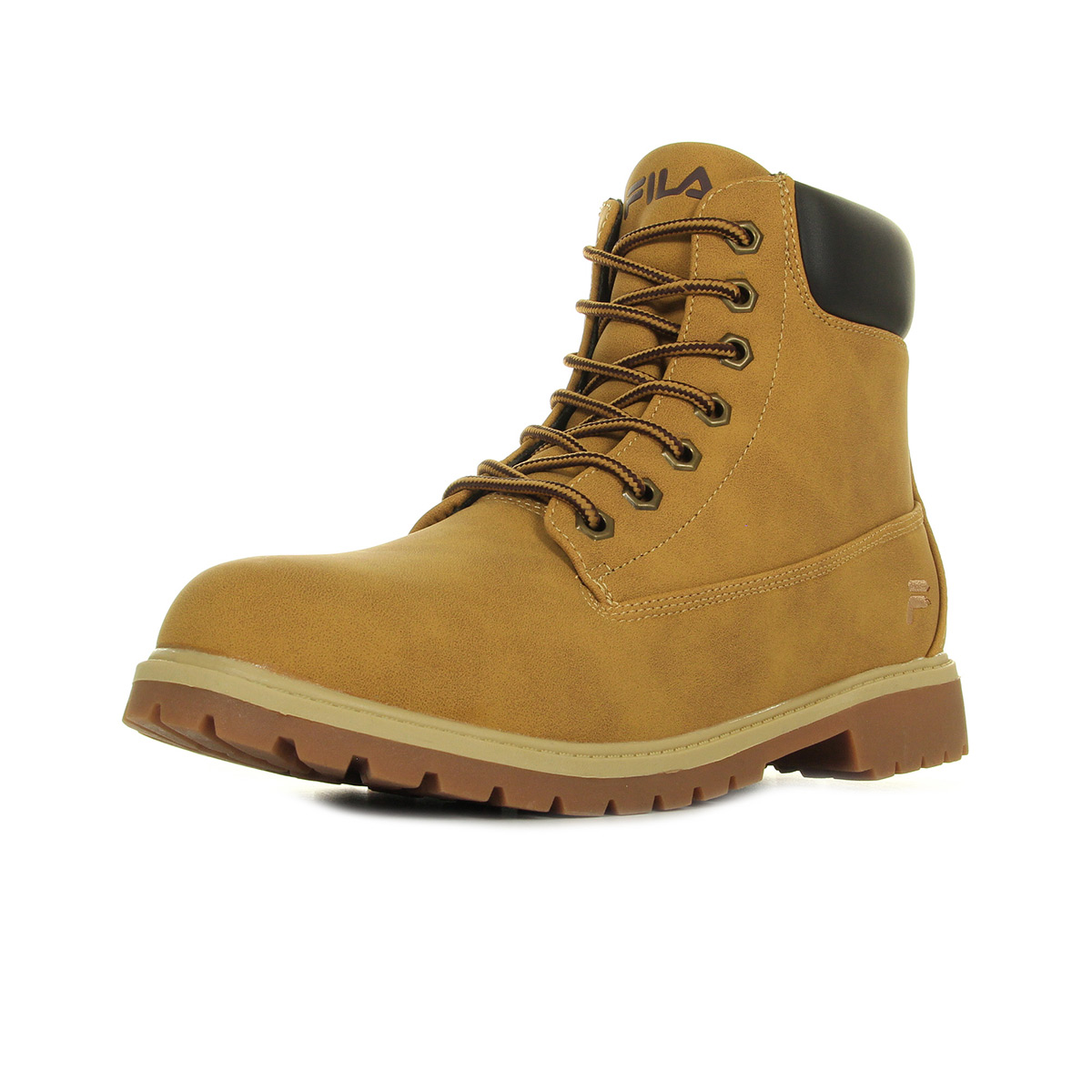 Details zu Schuhe Fila Herren Maverick Mid braun