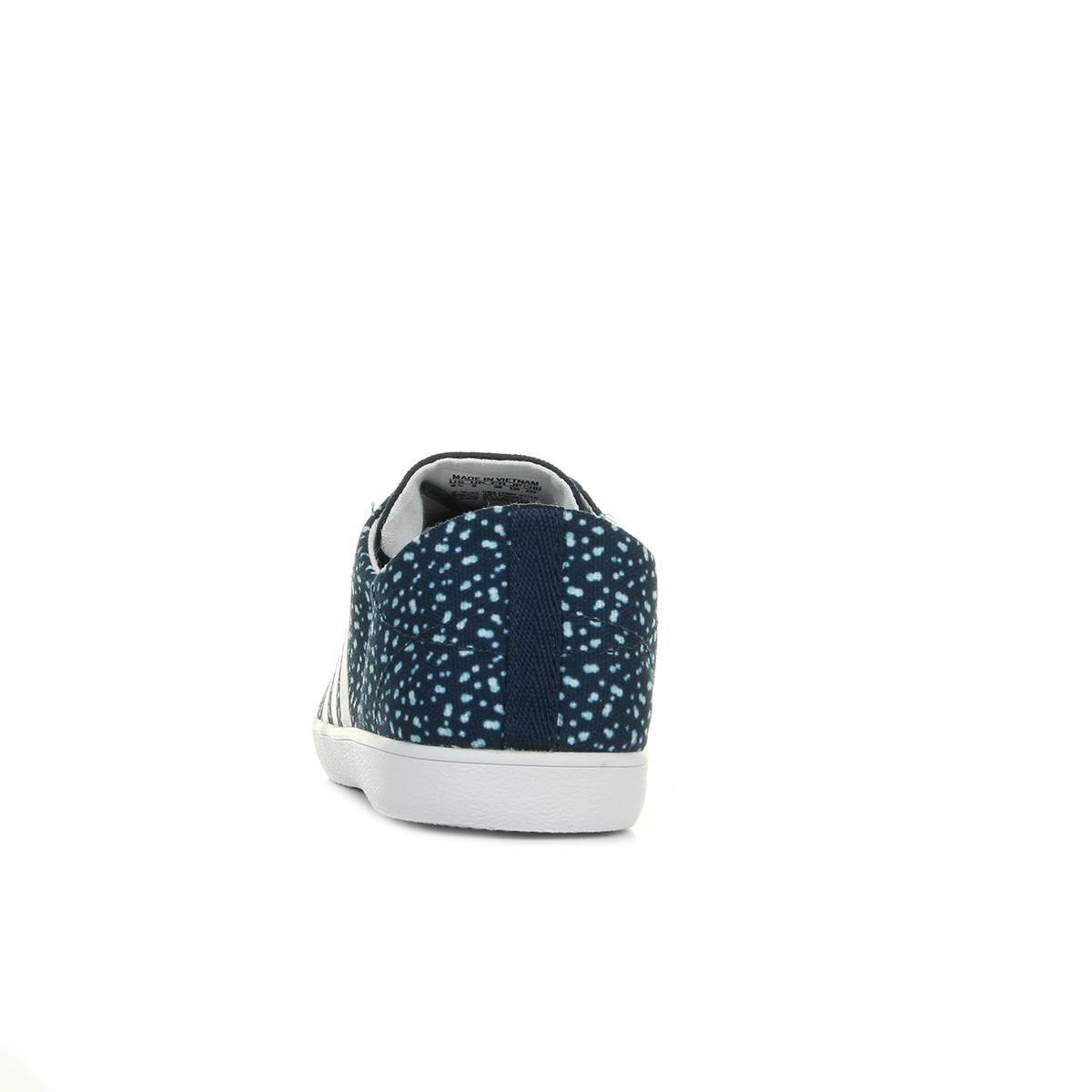 adidas Neo Vs Qt Vulc W F99461, Baskets mode femme