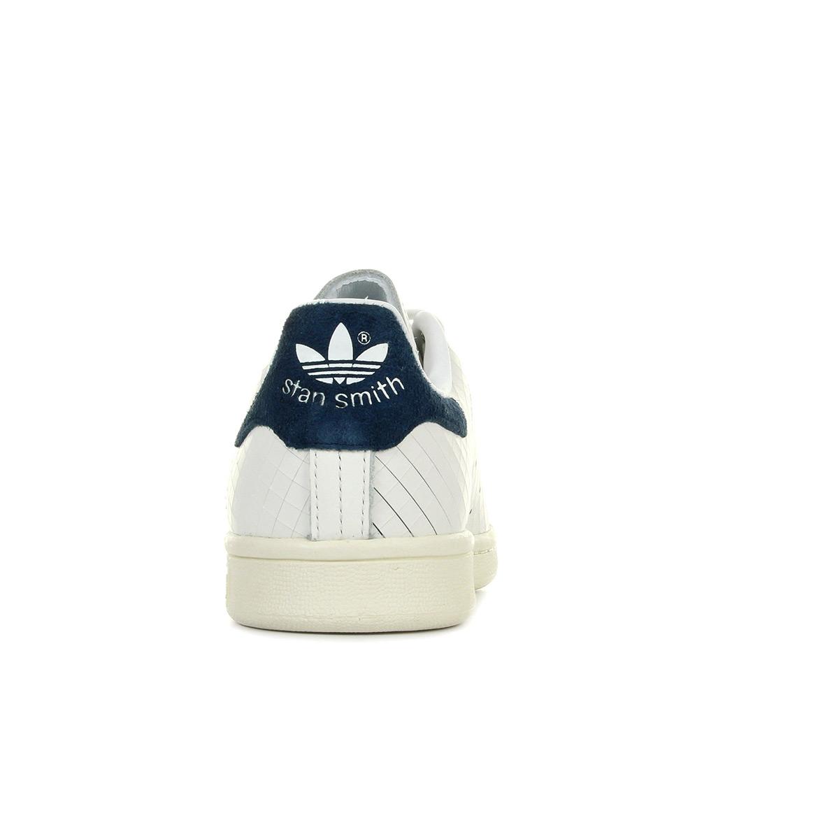 adidas Stan Smith S32259, Baskets mode femme