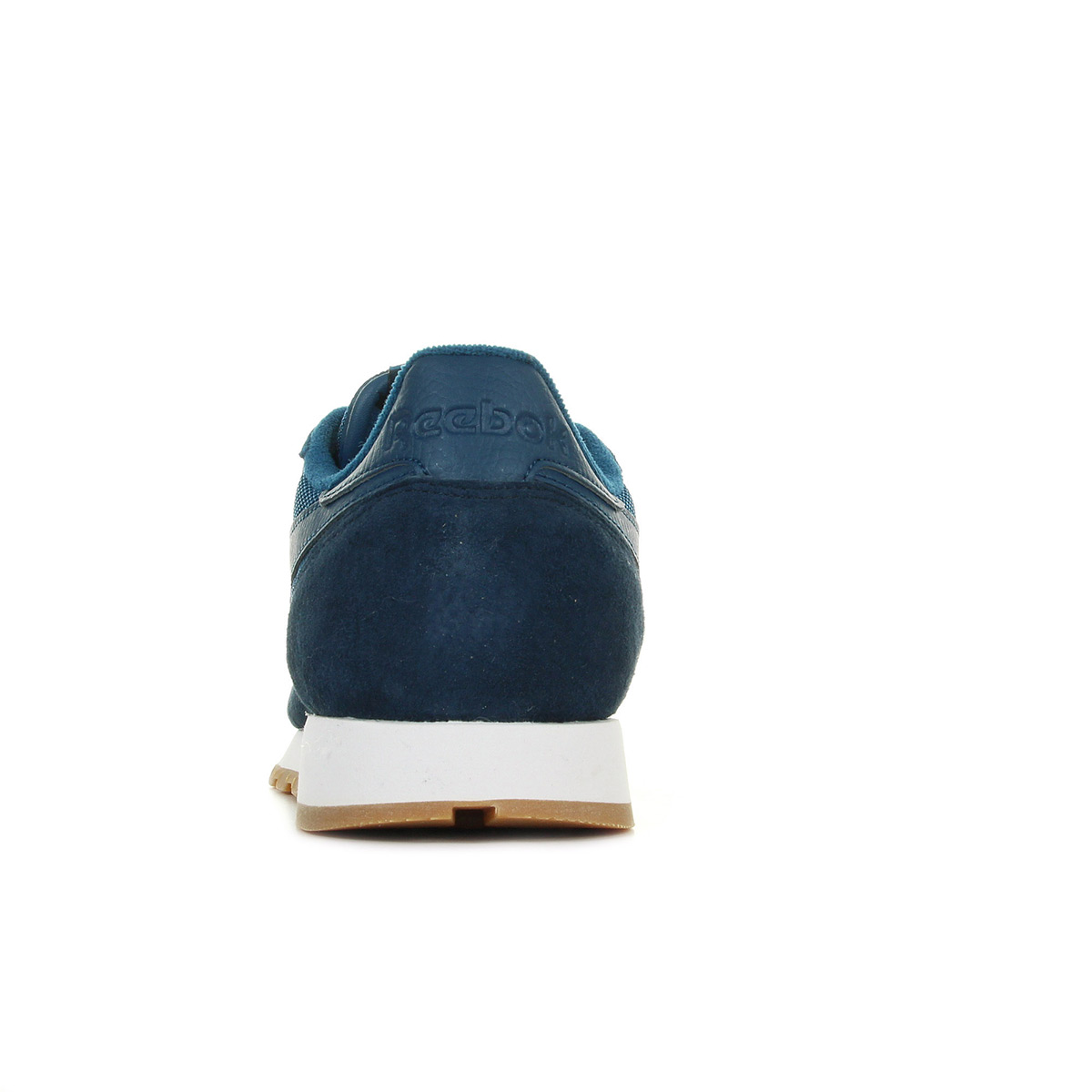 Reebok CL Leather Spp AR3775, Baskets mode homme