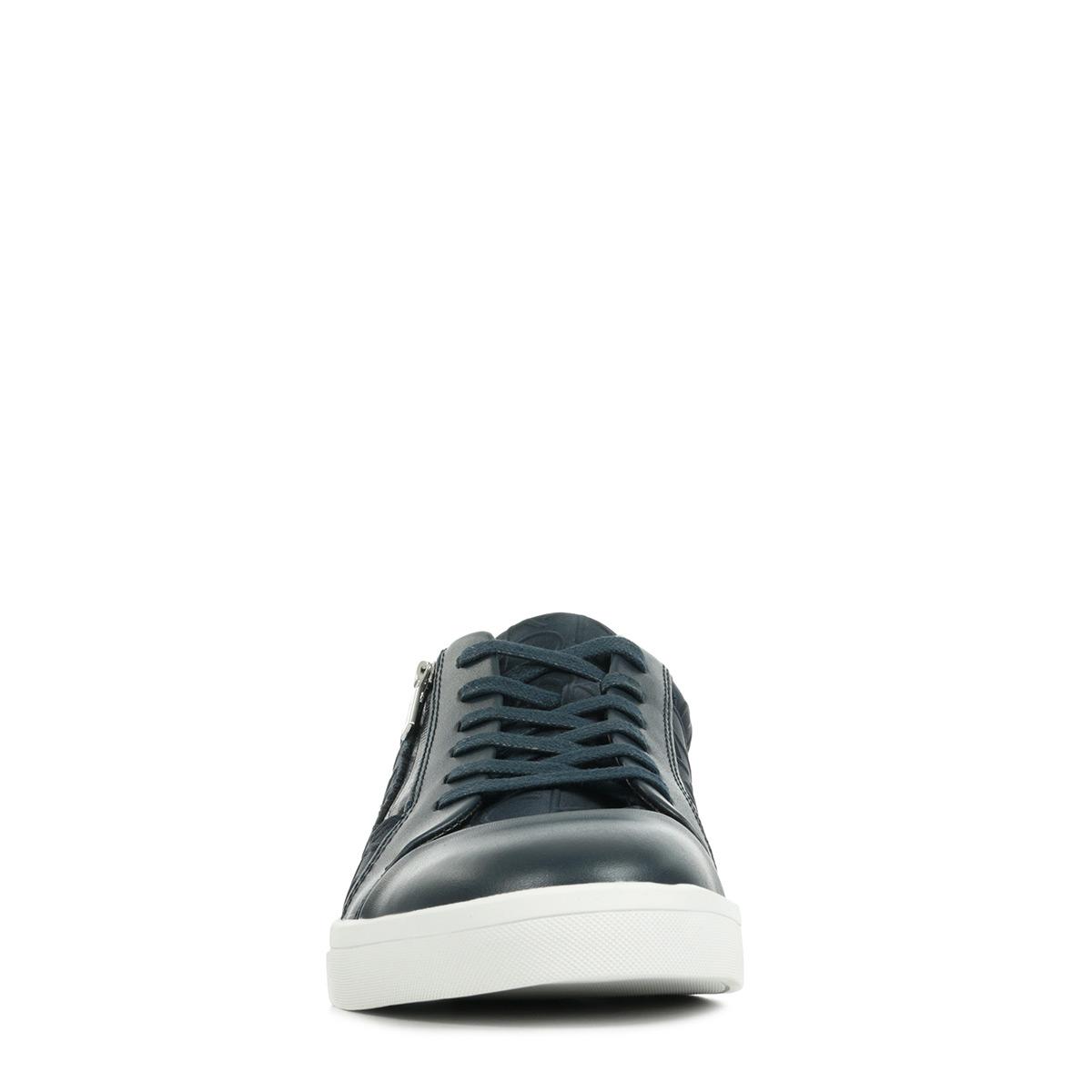 b07ea20e117932 Calvin Klein Ibrahim Dark Navy F0875DNY Baskets mode homme achats ...
