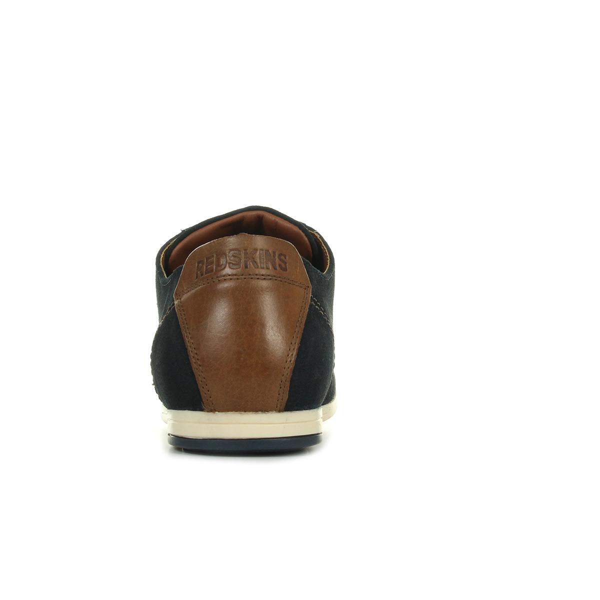 Chaussures Redskins Nail Marine 8GIBO97C