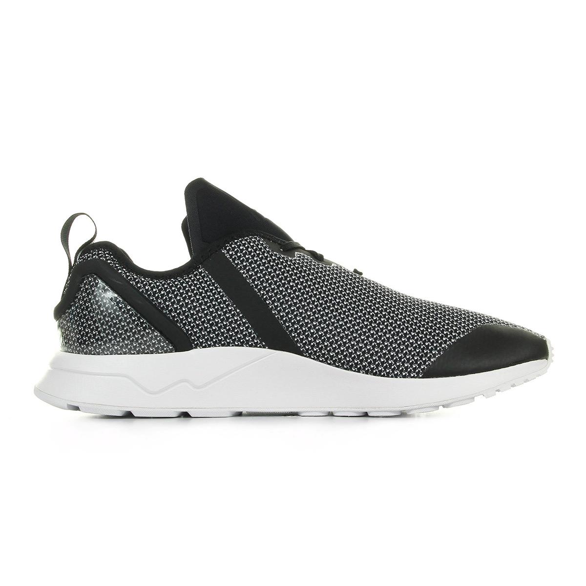 adidas Zx Flux S79054, Baskets mode homme