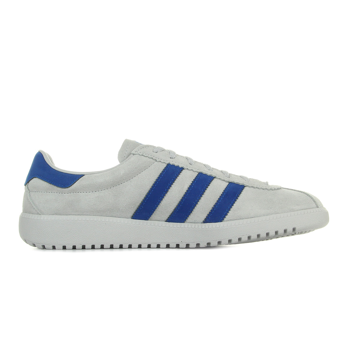 adidas Bermuda BY9651, Baskets mode homme