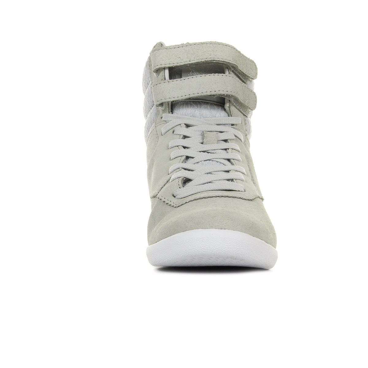 Reebok F/S Hi Int Wedge Night M45373, Baskets mode femme
