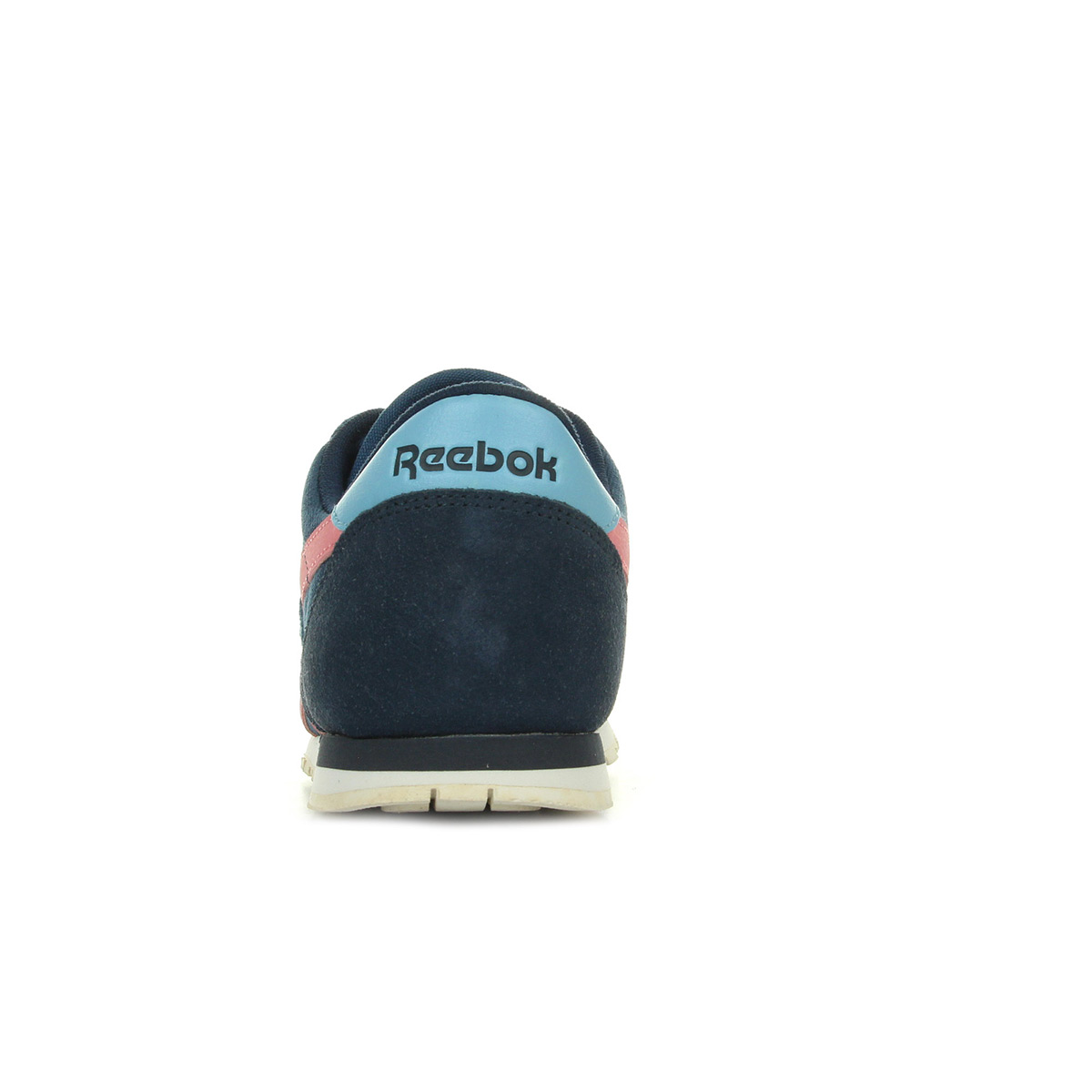 Reebok CL Nylon Slim Colors BLK M49176, Baskets mode femme