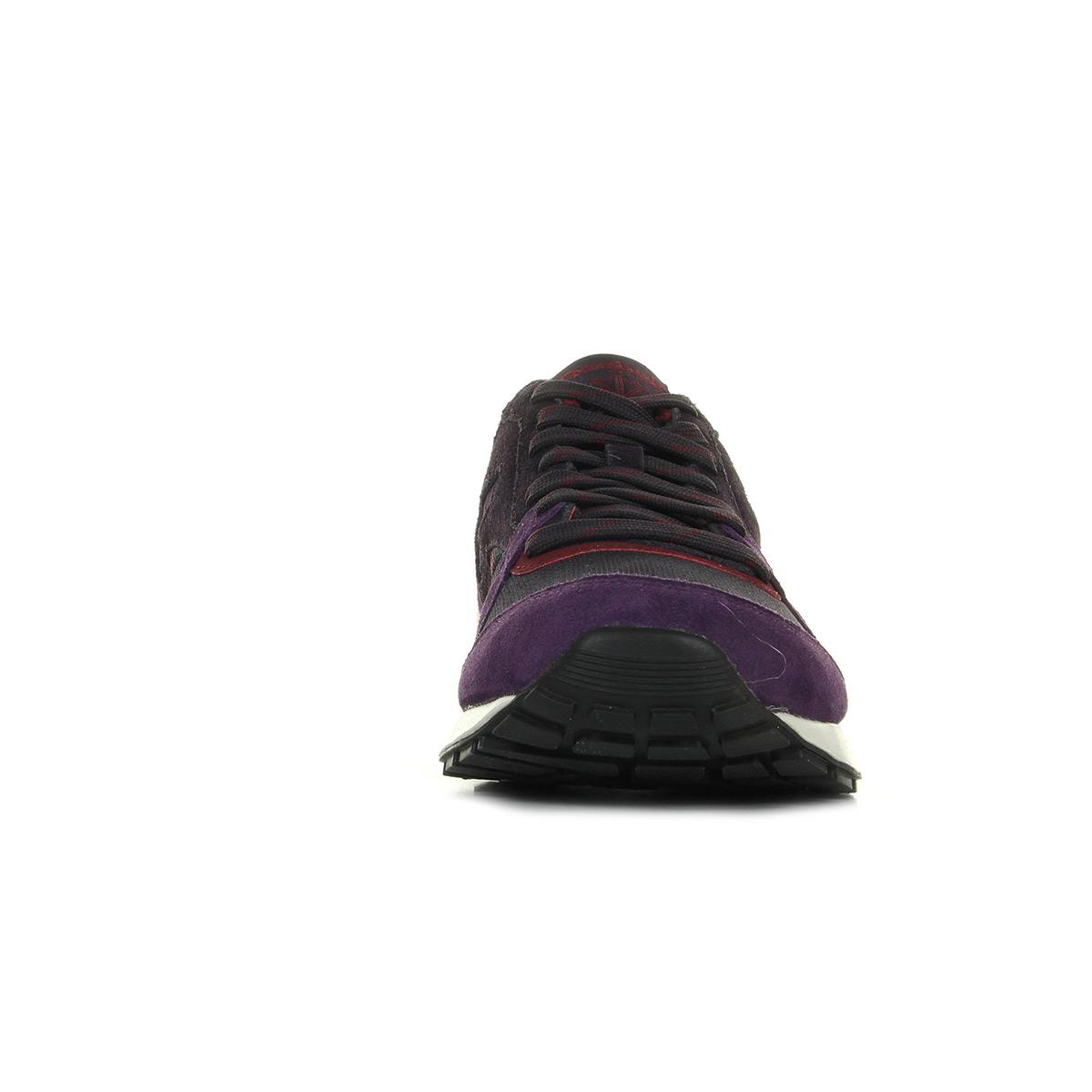 Reebok GL 6000 W V62577, Baskets mode femme