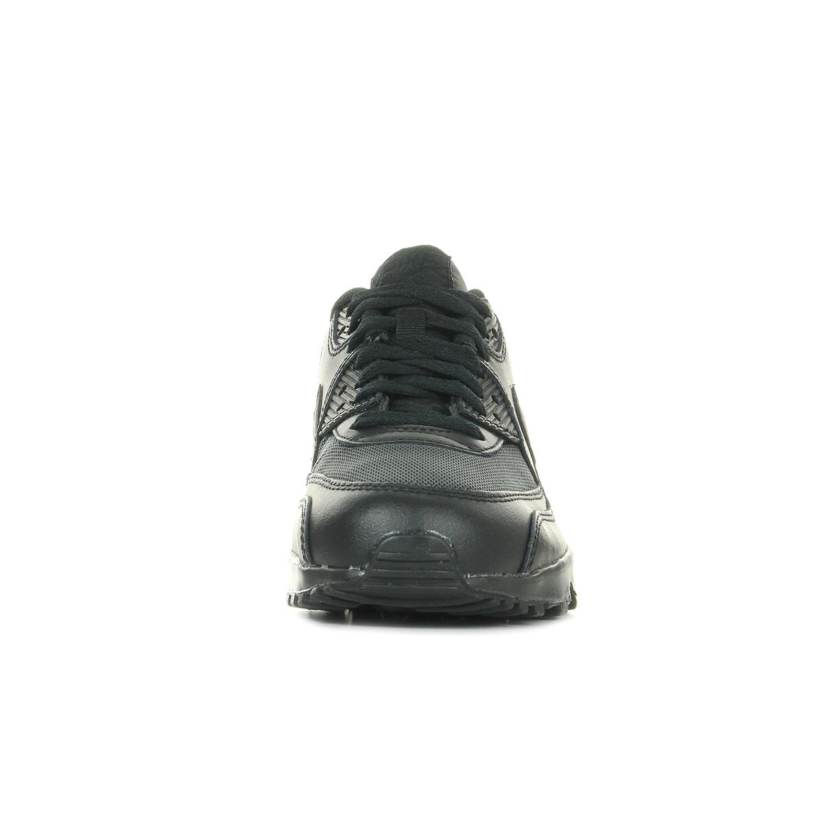 best loved a7281 88799 ... Nike Air Max 90 Mesh (GS) 833418001, Baskets mode ...