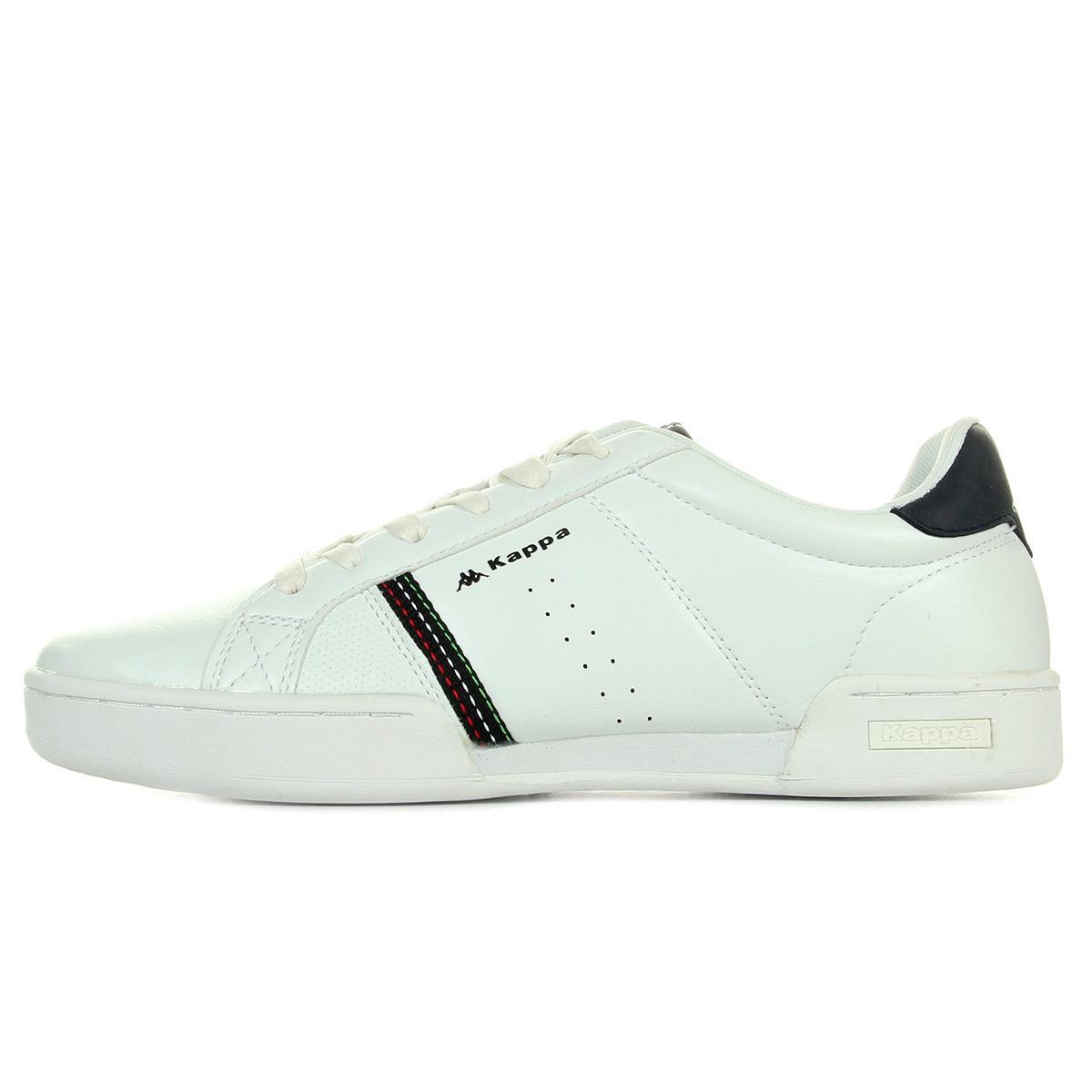 Baskets Kappa Sfidante Man Footwear Black OZHxIKoY