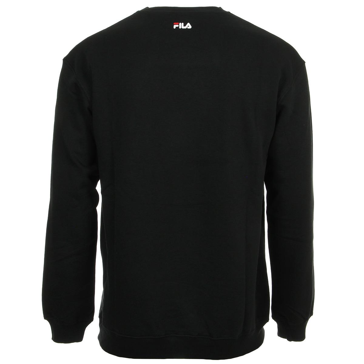 Fila Classic Logo Sweater 680431002, Sweats