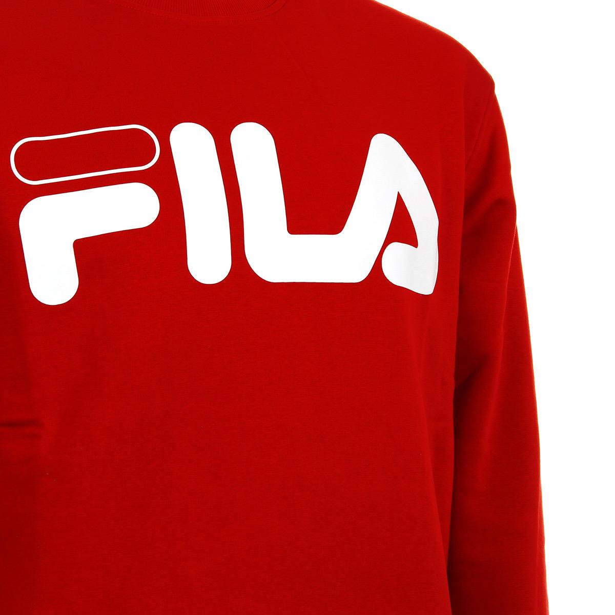 Fila Classic Logo Sweater 680431K79, Sweats