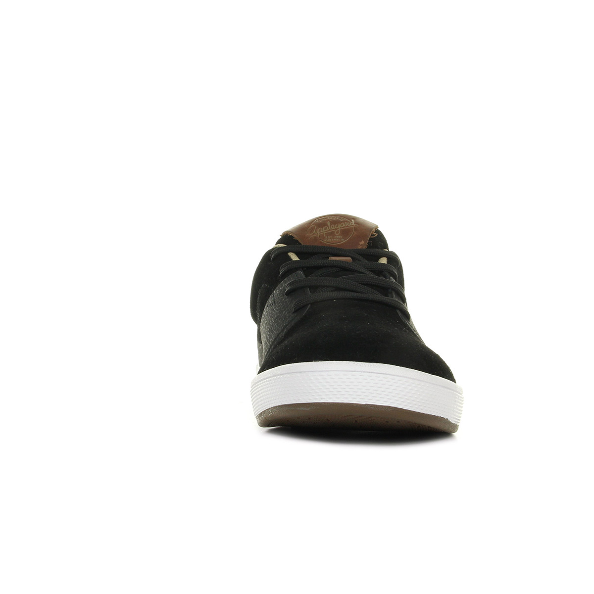 Globe Mahalo SG Black Brown GBMAHALOSG20302, Baskets mode homme