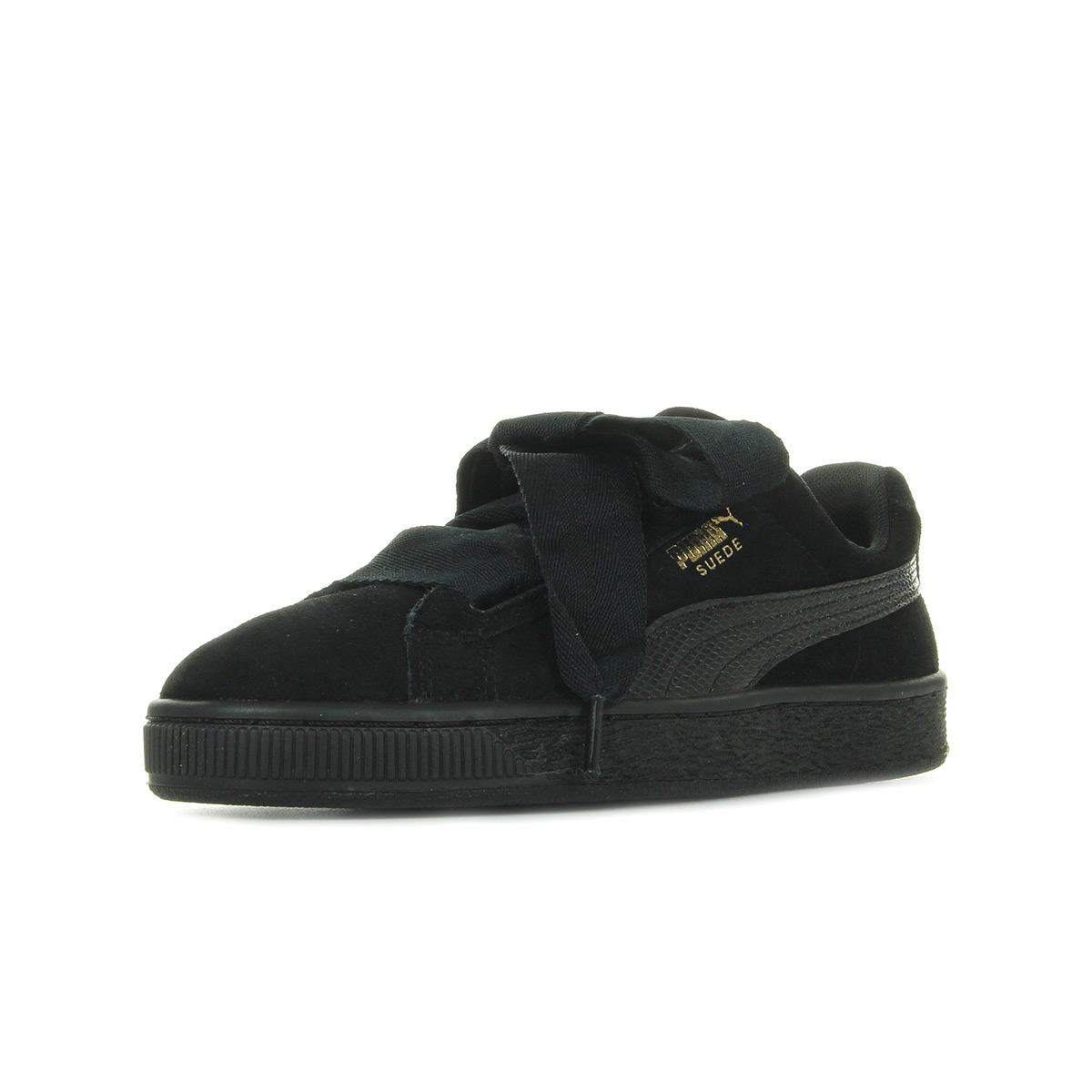 Baskets Puma Suede Heart SNK Jr TxryS4uYx