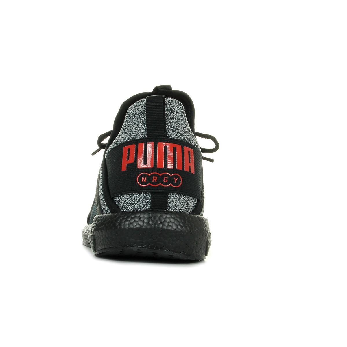 Puma Mega NRGY Knit 19037105, Baskets mode homme