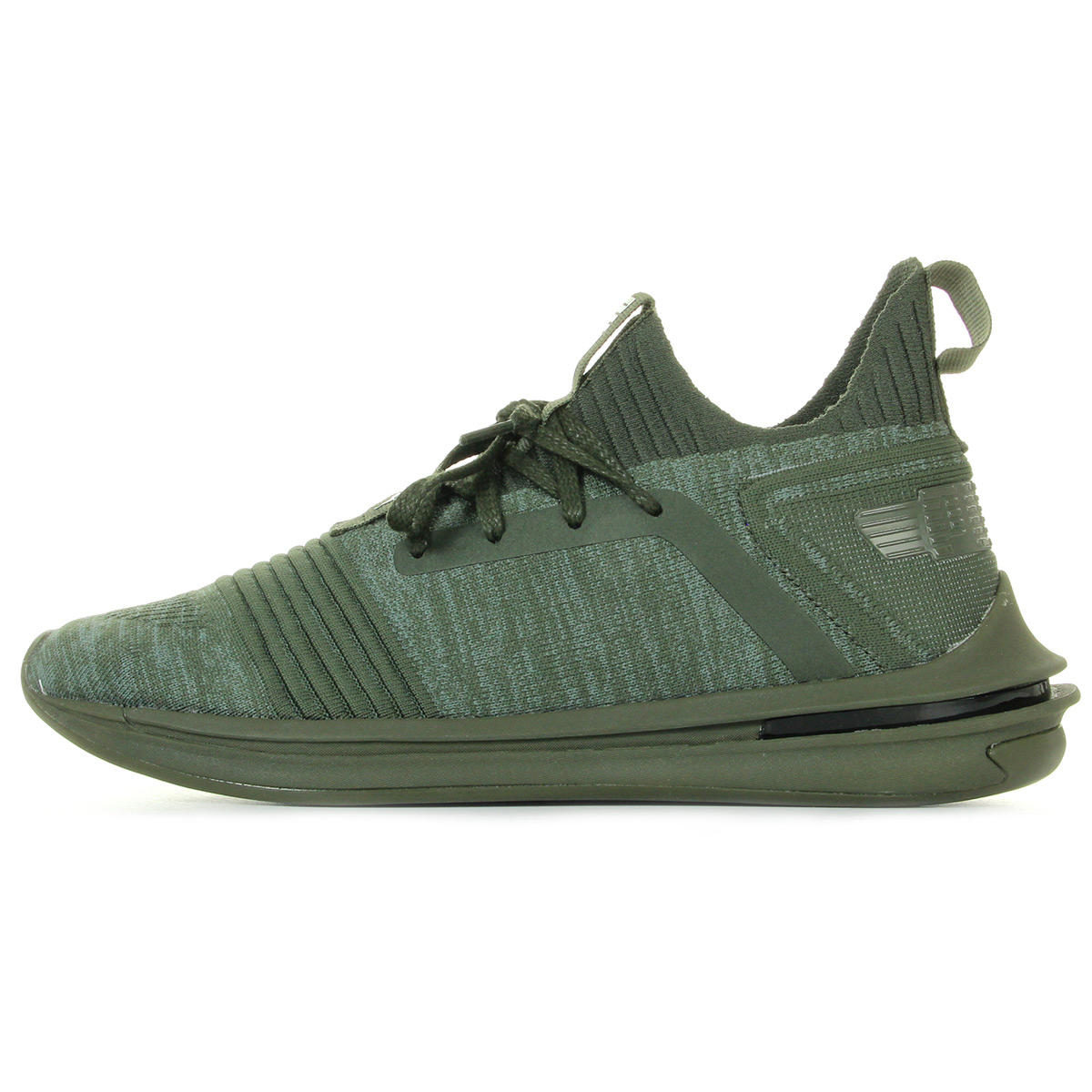 Puma IGNITE Limitless SR evoKNIT 19048403, Baskets mode homme