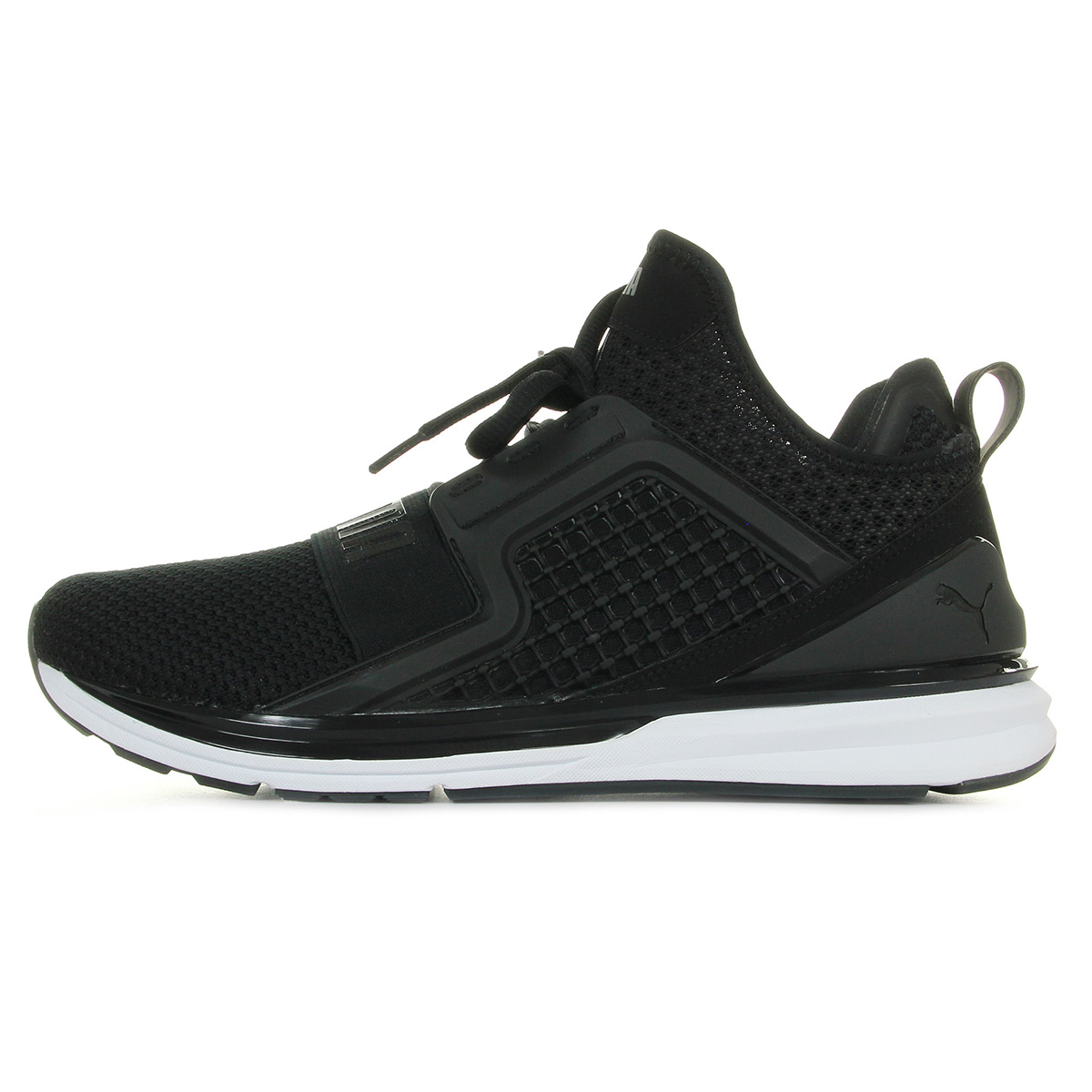 Puma IGNITE Limitless Weave 19050302, Baskets mode homme