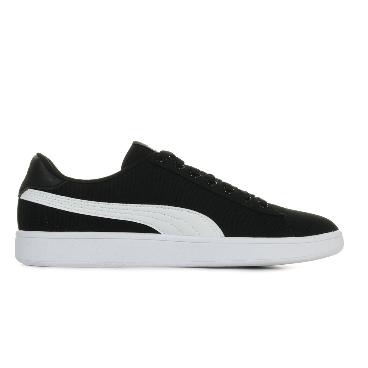 puma puma smash v2 cv 36642001  baskets mode homme