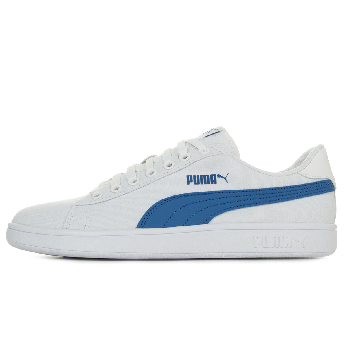 Puma Puma Smash v2 CV 36642002, Baskets mode homme