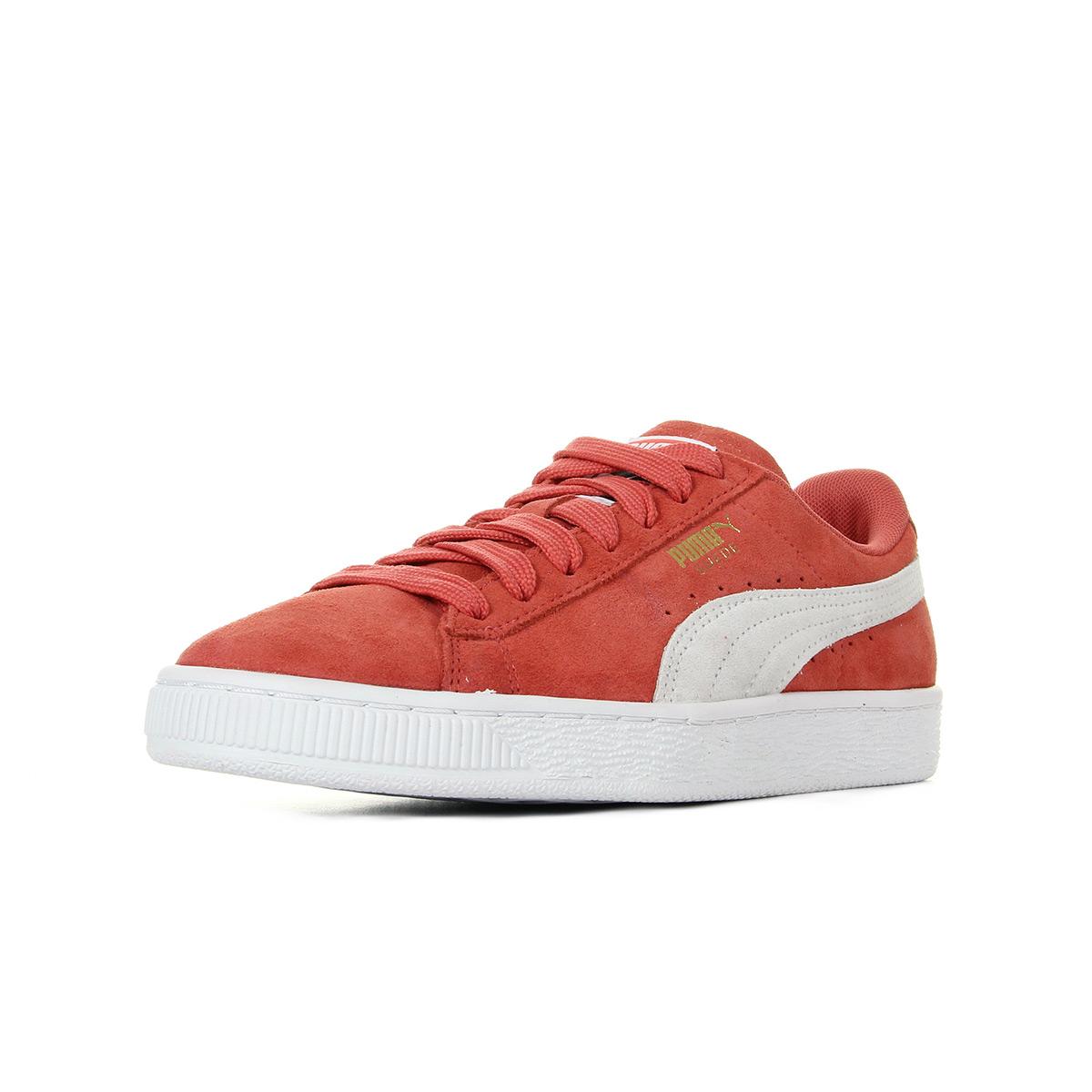 taille 40 edd02 eb4ea Puma Suede Classic W's 35546260, Baskets mode femme