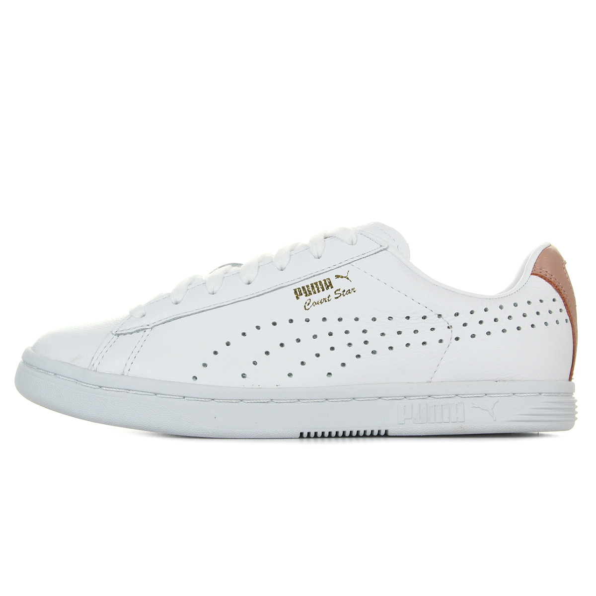 Chaussures à lacets Converse Star Player blanches Casual unisexe klzqBA