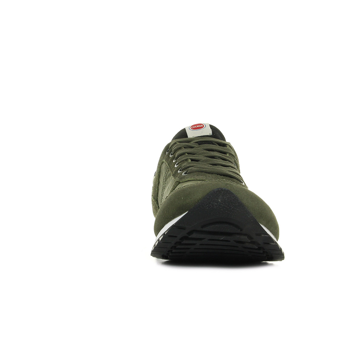 Colmar Travis Colors Military Black TRAVISC018MILITARY, Baskets mode