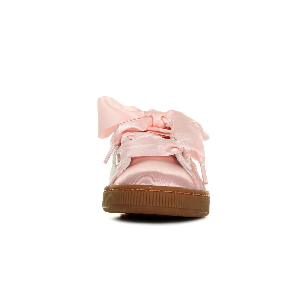 Velvet Heart Mode Baskets Wn's 36673102 Basket Femme Puma 5EPxqO8wO
