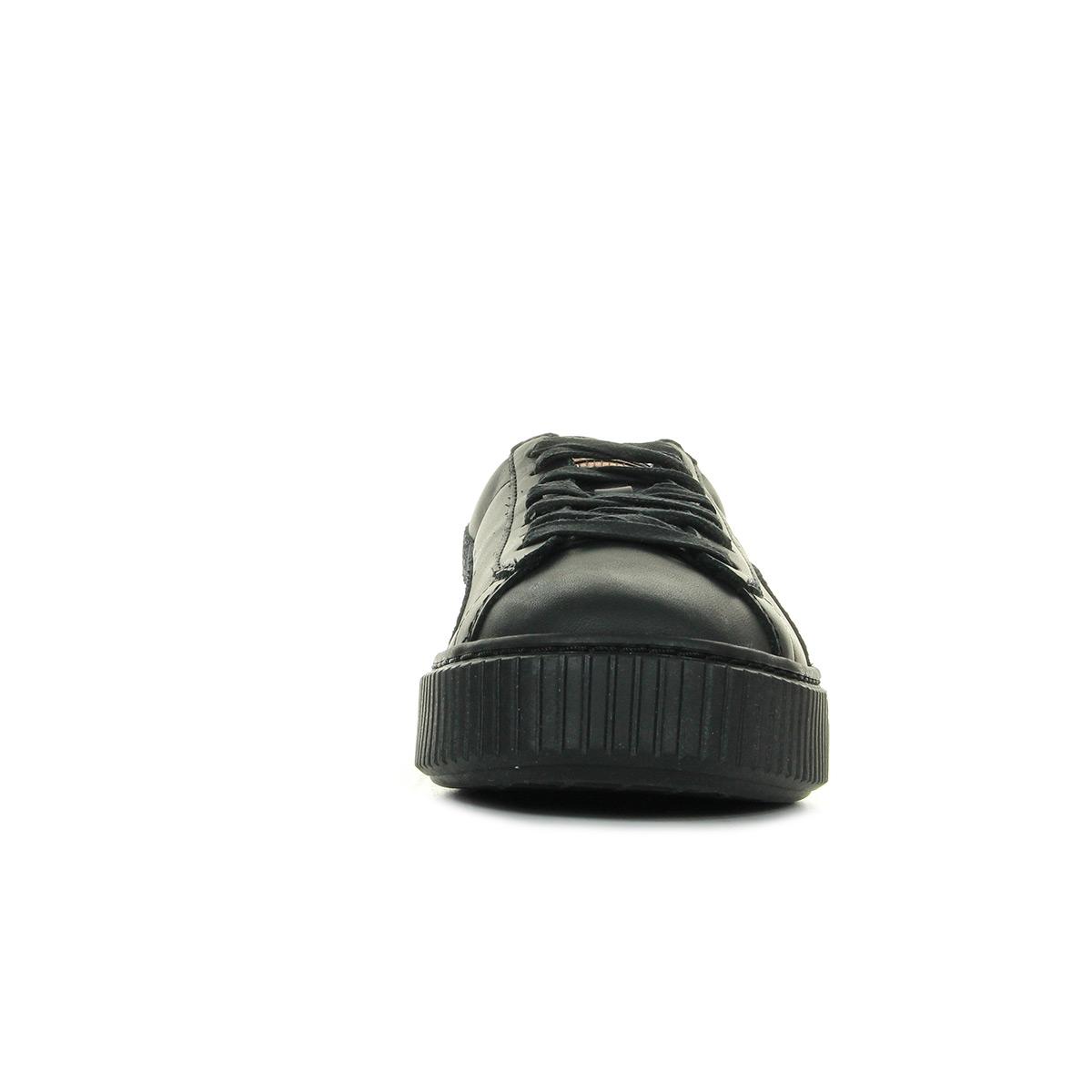 Puma Basket Platform Euphoria RG 36681401, Baskets mode femme