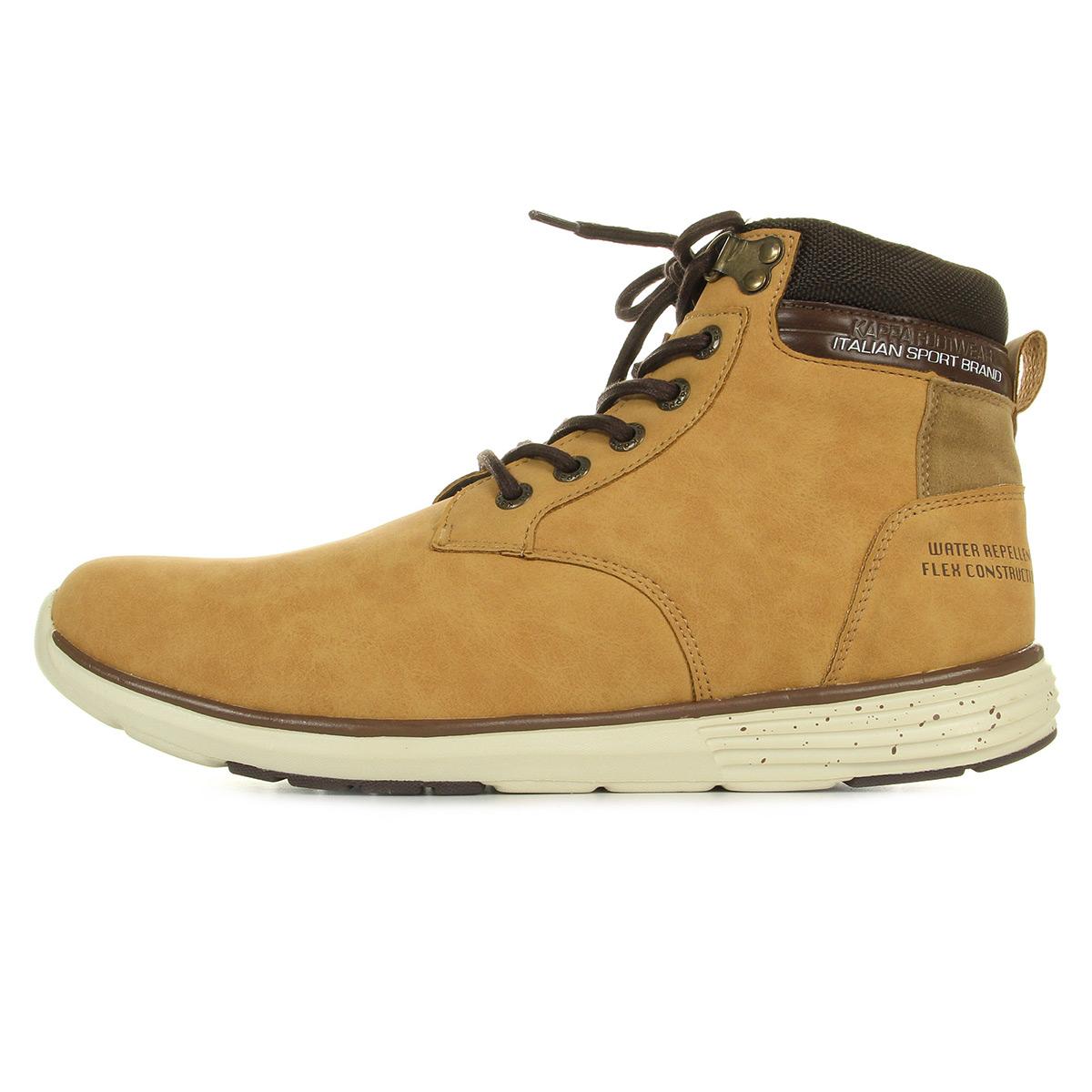 Kappa Merfyn Man Footwear 303XWW0903, Baskets mode homme